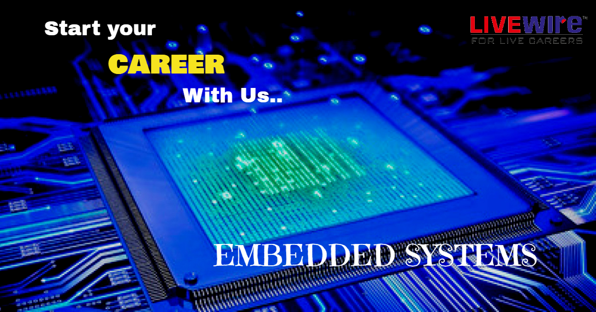 Embedded Systems Training Institute In Trivandrum