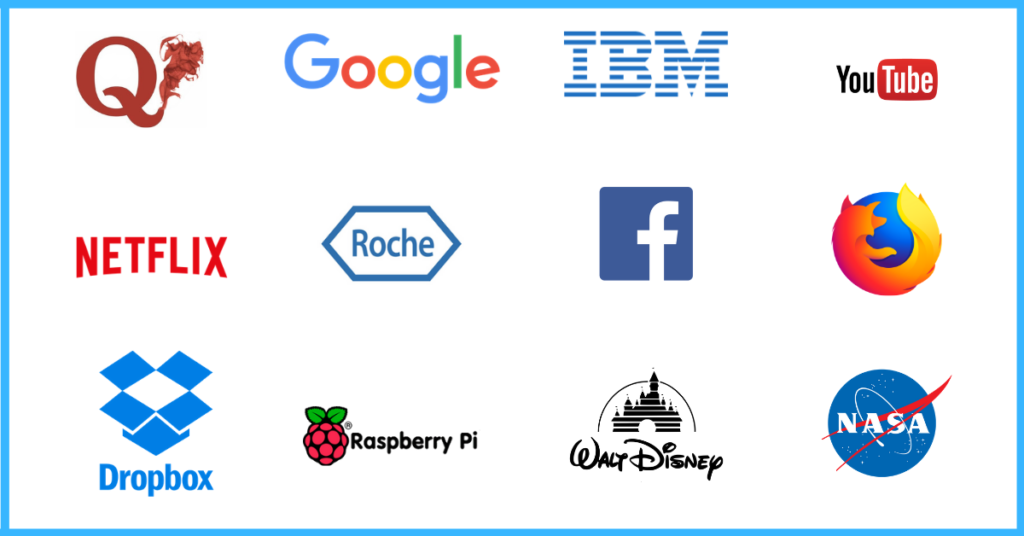 Companies That hires candidates who completed python certification training
