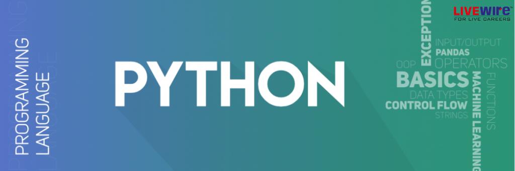 Python Training in Bhandup