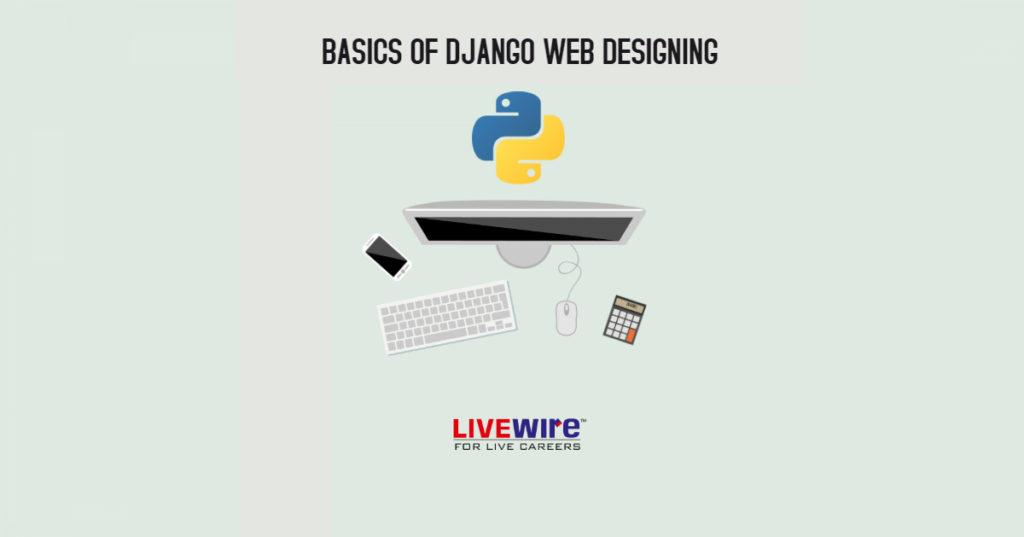 Django Web Designing Course Ambernath
