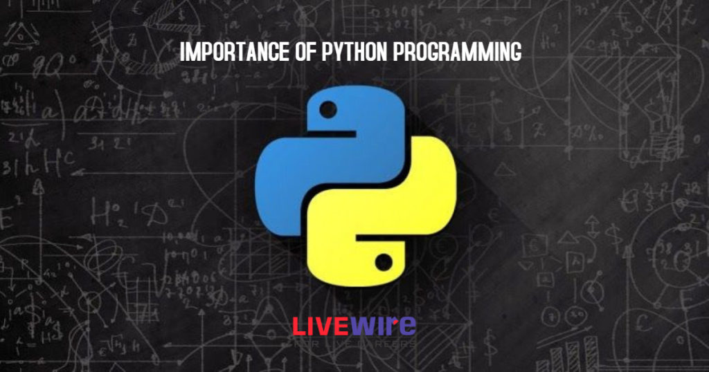 Python Course in Livewire Ayyappankavu, Ernakulam