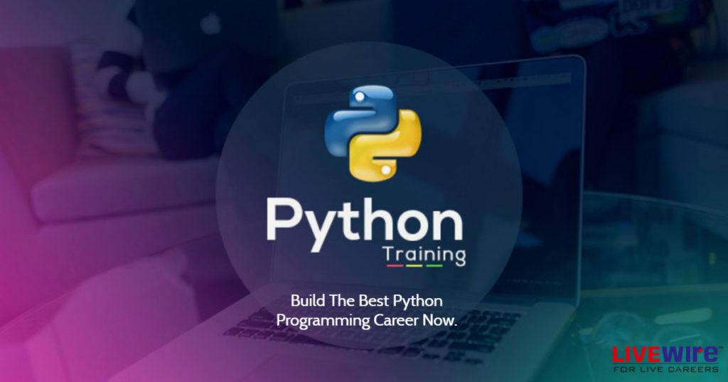 Python Programming language Training Institute | Software Course