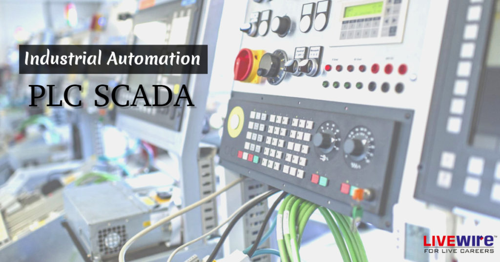 PLC/SCADA Course Poonamallee | [Industrial Automation Certification]
