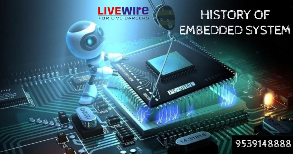 Embedded System Training & Certification Course In