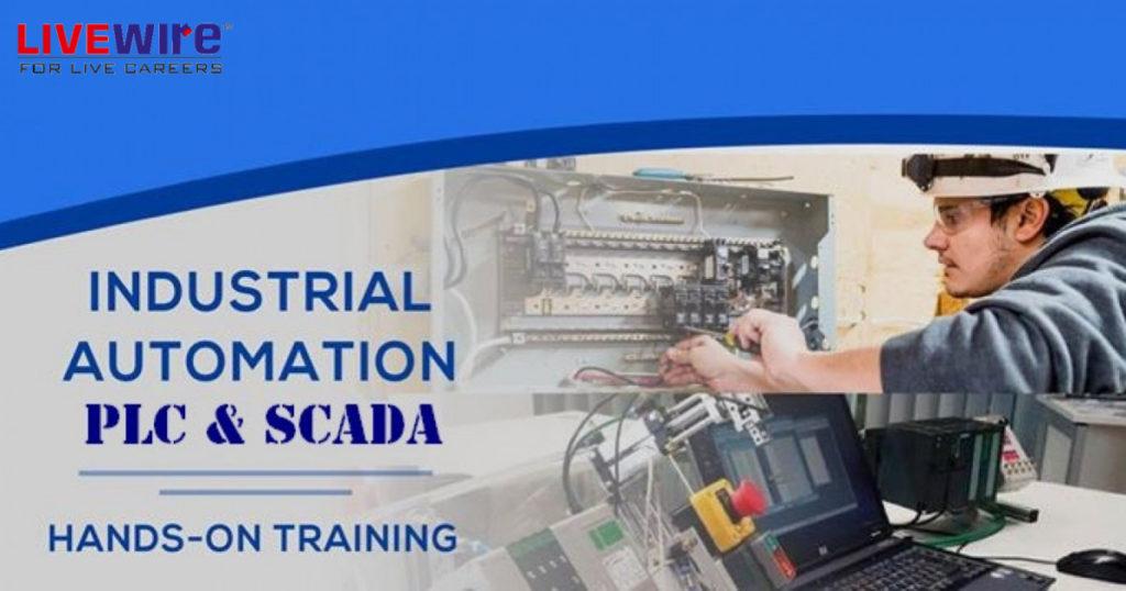 Top PLC & SCADA Training Institutes in Kanhangad, Kerala | Automation