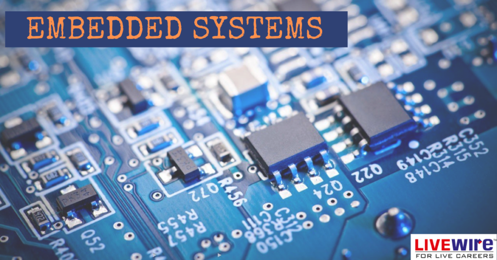 Best Embedded System Training Institute In Coimbatore [2019