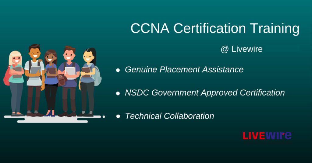 CCNA TRAINING IN JAYANAGAR