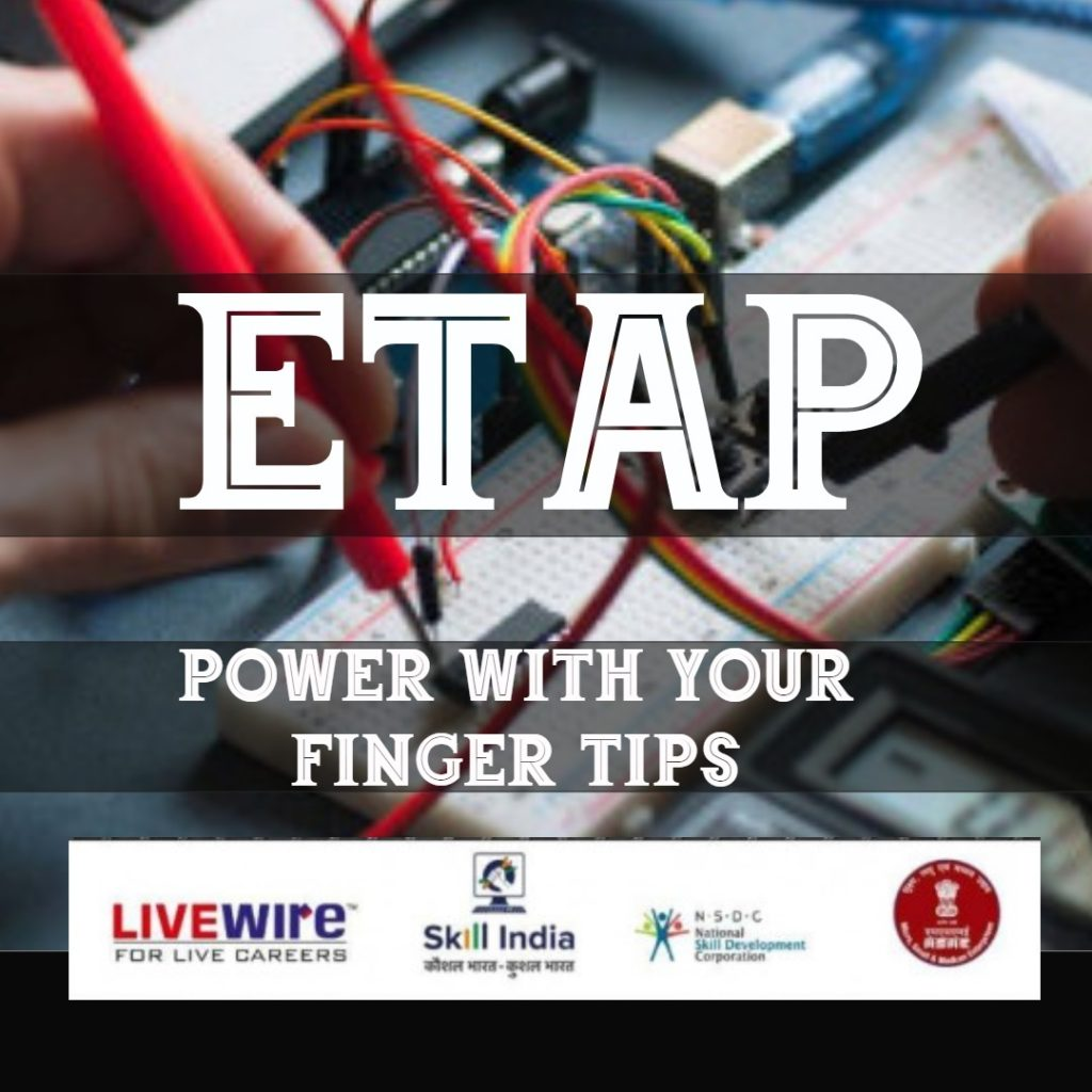 Electrical Engineering System Design Training | ETAP Course