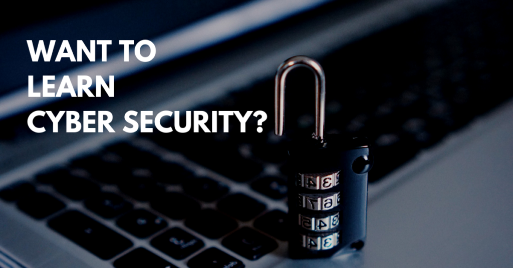 Cyber security Analyst  Certification Course