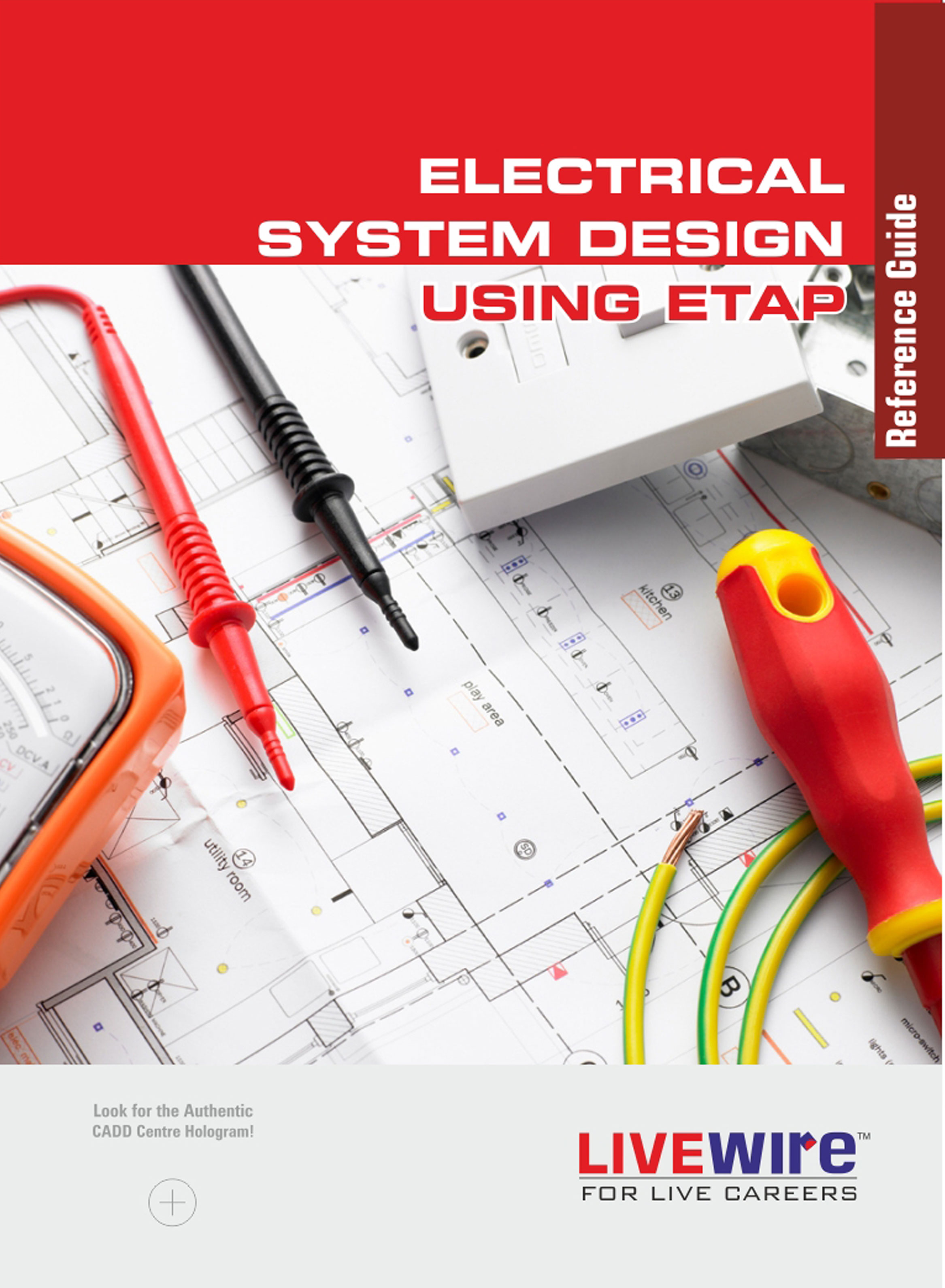 Electrical Engineering System Design Training Etap Course