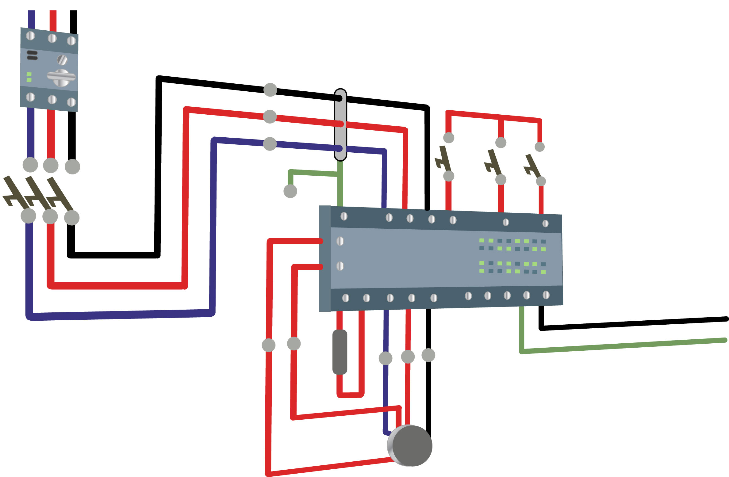 Single Line Diagram Of The Ac Transmission And Distribution System further Press Switch Ptm Switch And Ptb Switch together with P4n378 furthermore BG9naWMtZ2F0ZS1zY2hlbWF0aWMtc3ltYm9scw besides Plant Cell And Animal Diagram A3f7b3e450b764d3ce584a37a1a9b954   Wiring Diagram. on basic electrical wiring diagram symbols